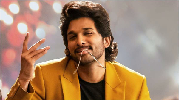 Allu Arjun's Success