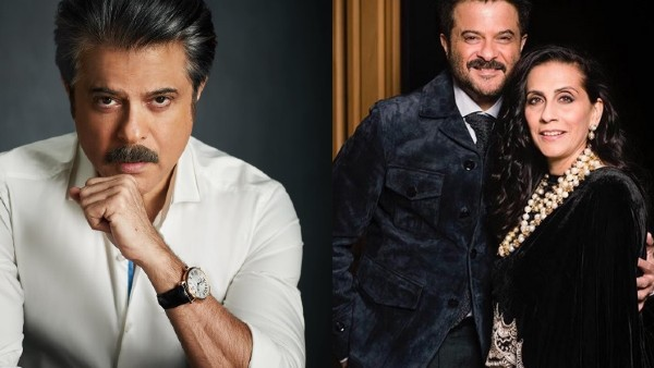 Anil Kapoor Admits Cheating & We're Shocked!