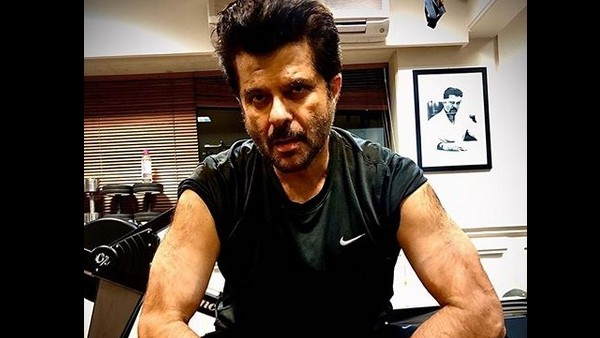 Anil Kapoor Reveals What Motivated Him To Take Fitness Seriously