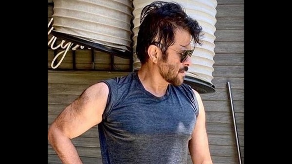 Here's How Anil Kapoor Is Keeping Himself Fit Amid The Lockdown