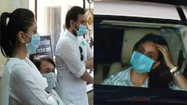 ALSO READ: Kareena Kapoor Gets Trolled For Visiting Rishi Kapoor's Family Amid Lockdown