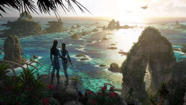 Avatar Sequel Release Dates