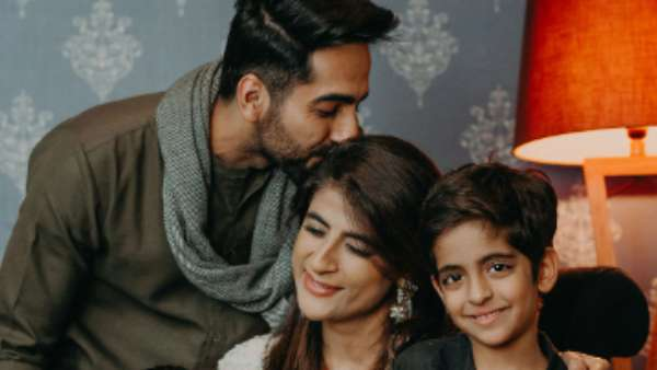 Ayushmann Says Virajveer Is Just Like Him