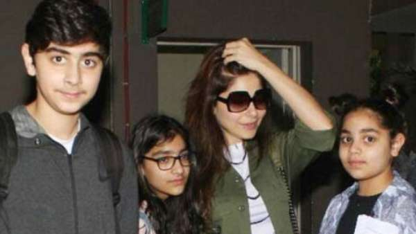 <strong>ALSO READ:</strong> Kanika Kapoor Misses Her Three Children During Quarantine, Shares Special Message On Instagram