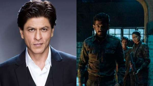 Shah Rukh Khan's New Nextflix Production 'Betaal' To Release On May 24