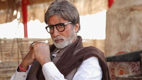 Amitabh Bachchan Pens Heartfelt Note For Handwara Martyrs