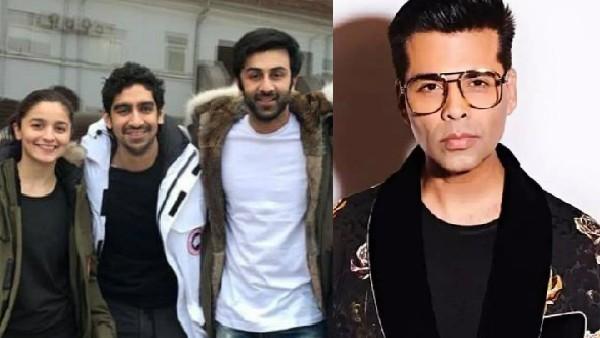 Brahmastra: Karan Johar Declines Disney+ Hotstar's OTT Premiere Offer