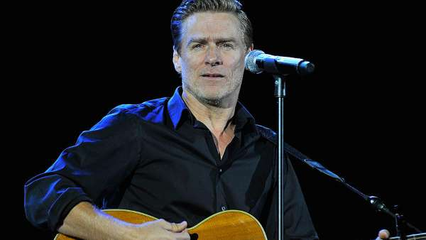 COVID-19: Bryan Adams Blames Bat Eating' Wet Markets For Putting World On Hold