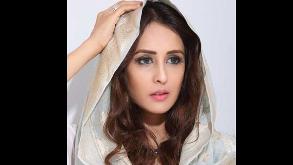 Chahatt Khanna Doesn't go back to TV: I can't be part of something I can't relate to
