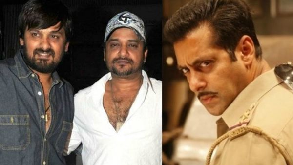 Salman Khan's Music Composer Wajid Khan Of Sajid-Wajid Passes Away Due To COVID-19 Complications