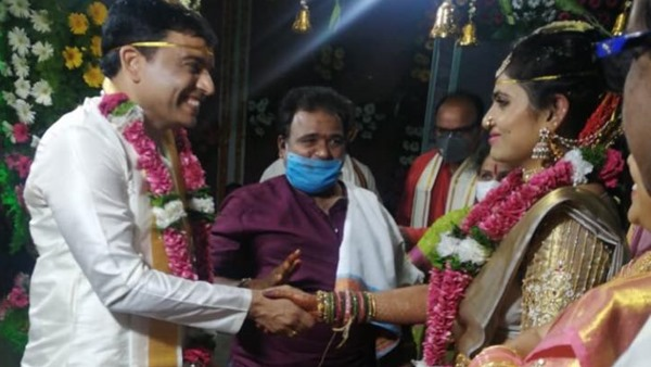 Also Read : Dil Raju Gets Married For The Second Time On Mother's Day; See Photos