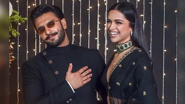 Ranveer Credits Deepika For His Success