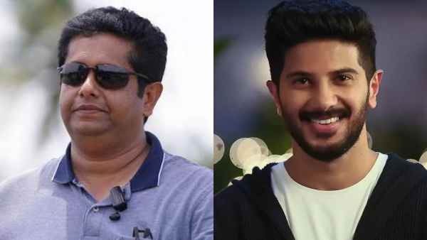 Dulquer And Jeethu To Team Up Soon!