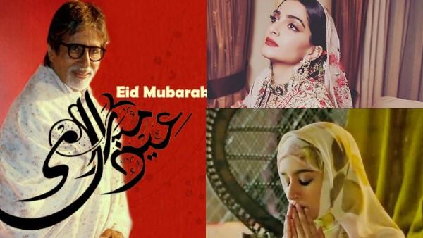 Also Read : Eid-Ul-Fitr 2020: Amitabh Bachchan, Sonam Kapoor, Shraddha Kapoor & Others Wish Fans Eid Mubarak