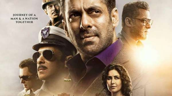 Bharat- Amazon Prime Video