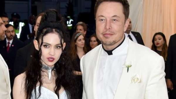 Elon Musk And Grimes Change Their Sons Name With A Roman Twist