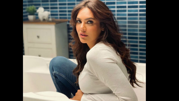Why Did Esha Gupta Drop Out Of Her Law Course From England?