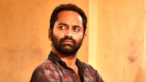 Fahadh Faasil S Role In Thankam Here S An Exciting Update