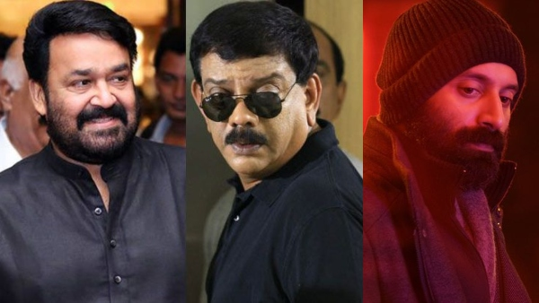 Fahadh Faasil Is The Most Natural Actor After Mohanlal, Says Priyadarshan