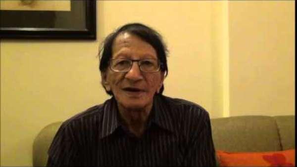Lyricist Yogesh Gaur Passes Away At 77