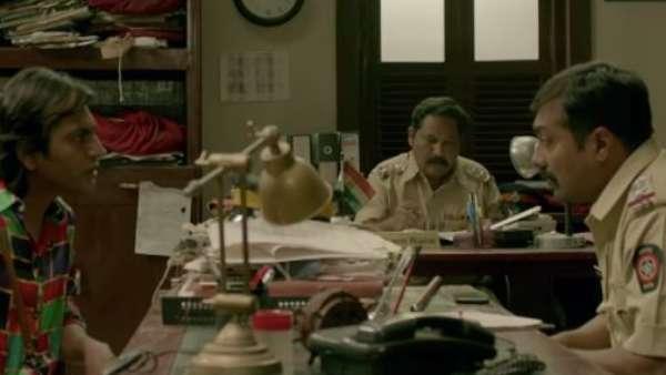 Nawazuddin On Co-Starring With Anurag Kashyap