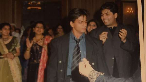 Another SRK Special