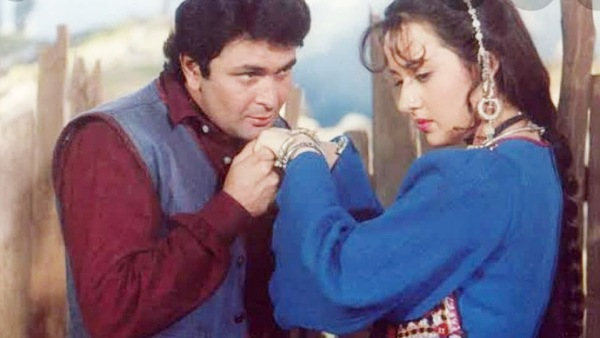 Rishi Kapoor's Henna Co-Star Zeba Bakhtiar: I Was His Fan Much Before I Acted With Him