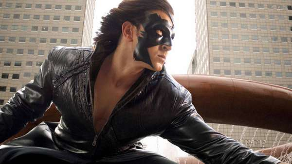 Krrish To Return After Severn Years