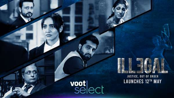 ALSO READ: Illegal Web Series Review (3.5/5): Neha Sharma's Courtroom Drama Is A Step Up For Hindi OTT Shows