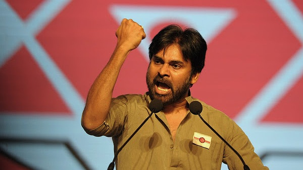 No Romantic Track For Pawan Kalyan In Vakeel Saab!