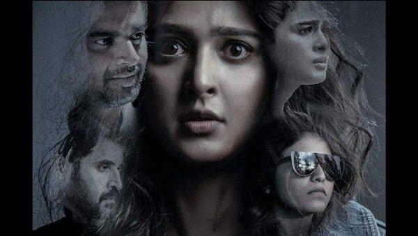 Nishabdham Producer: No Plans To Release The Anushka Shetty Starrer On Digital Platforms