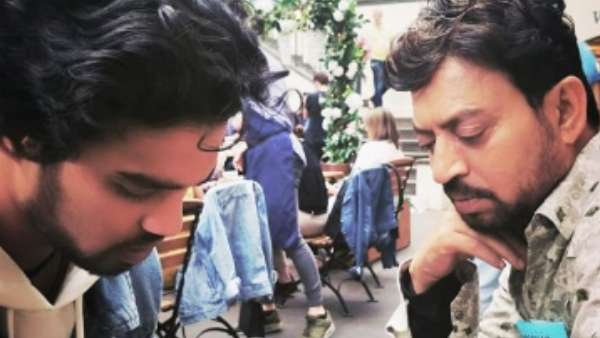 ALSO READ: Irrfan Khan's 5 Precious Moments Shared By Actor's Son Babil On Instagram
