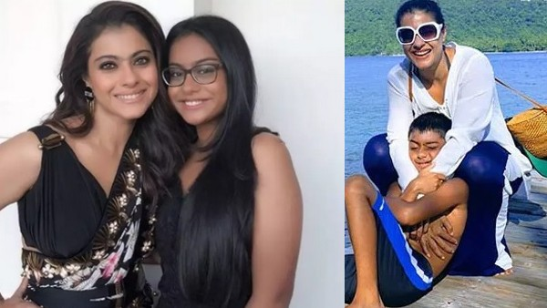 ALSO READ: Mother's Day 2020: When Kajol Dropped Mommy Goals With Her Revelations About Parenting Nysa & Yug