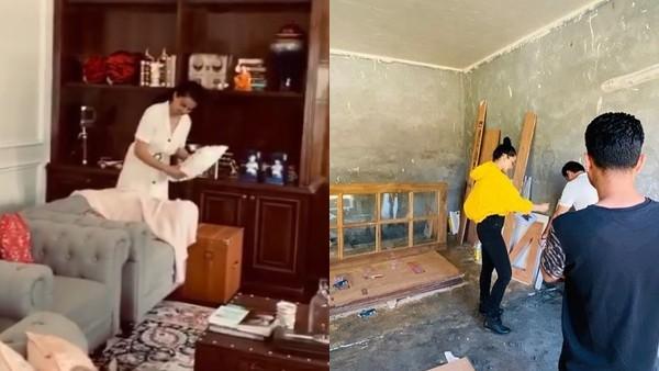 Inside Rangoli Chandel's New Home In Kullu: Kangana Ranaut Gives Finishing Touches To Interiors