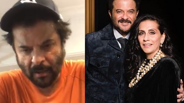 ALSO READ: Anil Kapoor Committed This Crime On His Wedding Anniversary; Actor Reveals How He Is Paying For It!
