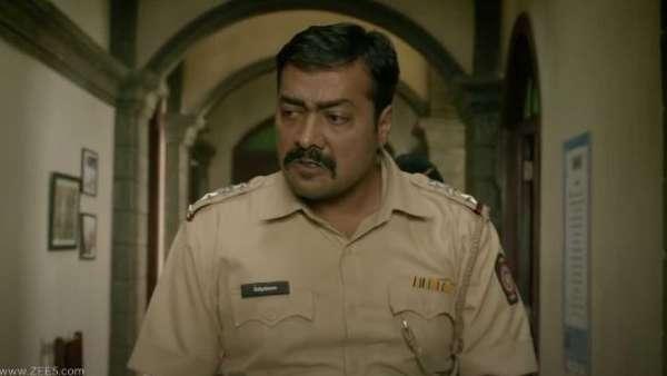 Anurag Kashayp As Badlani