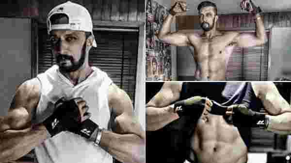 Also Read : Kiccha Sudeep Starts Filming His Next Phantom In Hyderabad; Shares Photos On Twitter