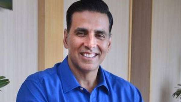 Akshay Kumar Urges Fans To Donate For A Good Cause, Says COVID-19 Doesnt Stop Periods