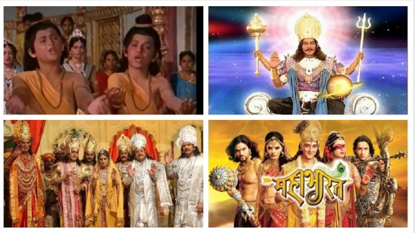 Also Read: Latest TRP Ratings: Uttar Ramayan Tops The Chart; Doordarshan's Mahabharat Occupies Second Place