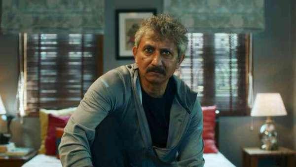 Neeraj Kabi as Sanjeev Mehra