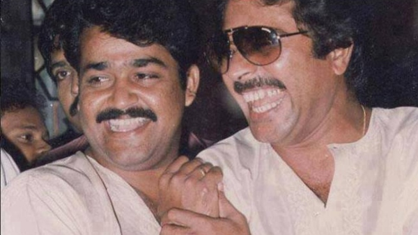 Mammootty Wishes Mohanlal With A Touching Video; Leaves The Fans Emotional!