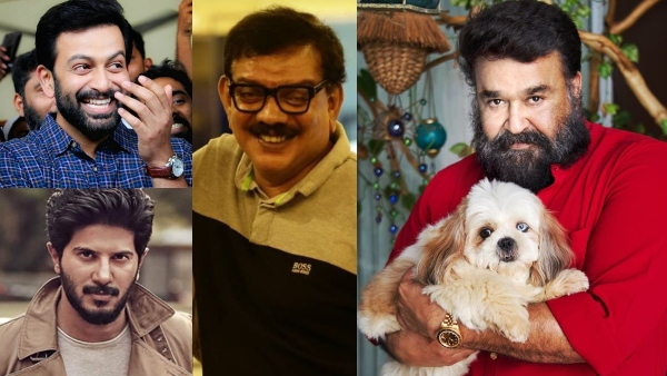Mohanlal Celebrates 60th Birthday: This's How The Malayalam Celebs Wished Their Dear Lalettan!
