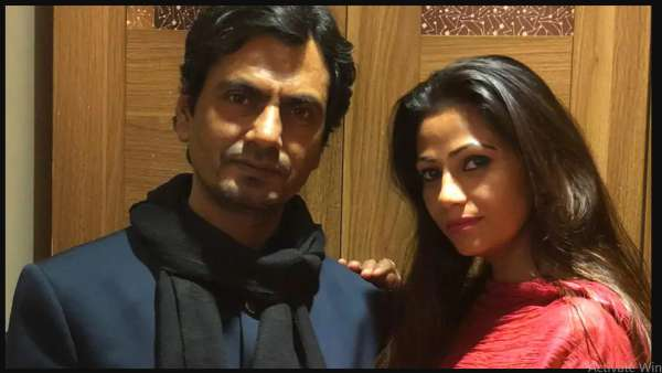 Nawazuddin Siddiqui Shocked By Wife's Divorce Notice