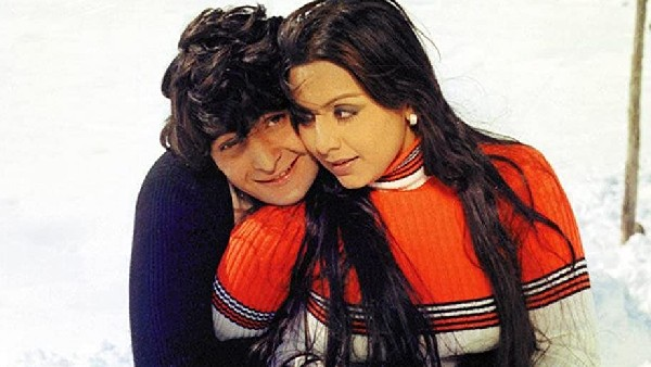 Rishi Kapoor Almost Rejected Kabhie Kabhie & It Had To Do Something With Neetu Kapoor's Role!