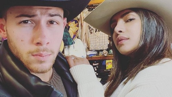 Priyanka Chopra And Nick Jonas Celebrate 2nd Anniversary Of Their First Date With Adorable Pictures