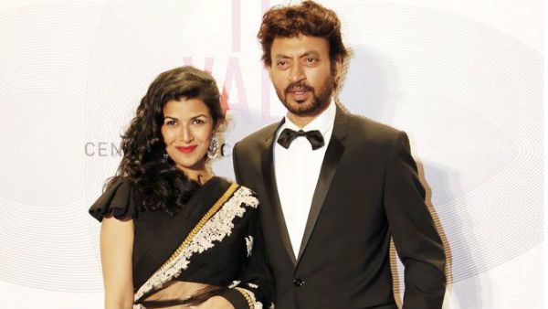 When Irrfan Khan Told Nimrat Kaur 'Do Not Ever Waste A Moment When You Are Having A Good Time'