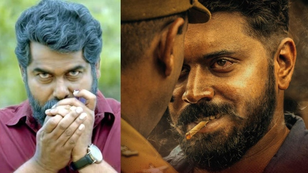 Thuramukham: Nivin Pauly & Joju Georges Characters Are Revealed!