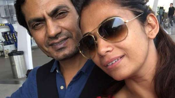 Aaliya Reveals How Nawazuddin Reacted When She Asked Him For Divorce