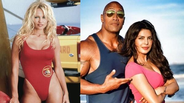 Pamela Anderson Didn't Like Priyanka Chopra's Baywatch Film