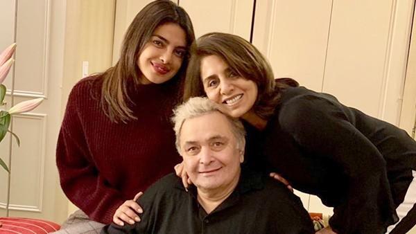 ALSO READ: Priyanka Chopra Remembers Rishi Kapoor With A Heartfelt Tribute: 'He Made Falling In Love So Easy'
